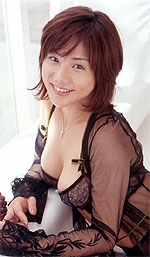 Hitomi Hasegawa's Picture