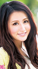 Megumi Hayase's Picture